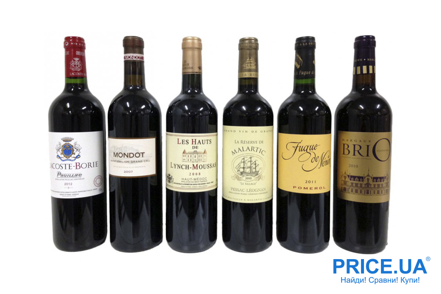 Как выбрать качественный алкоголь? Вино