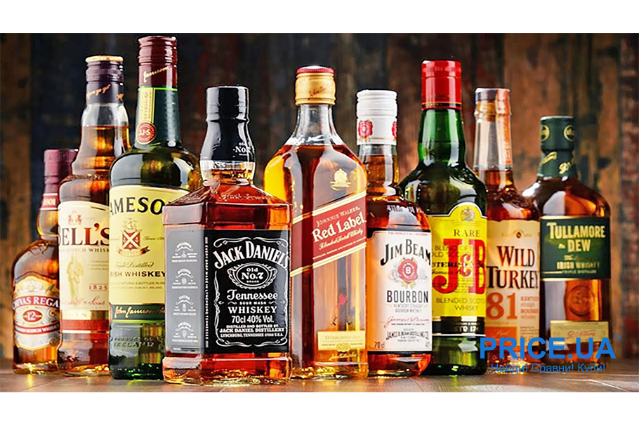 Как выбрать качественный алкоголь? Виски