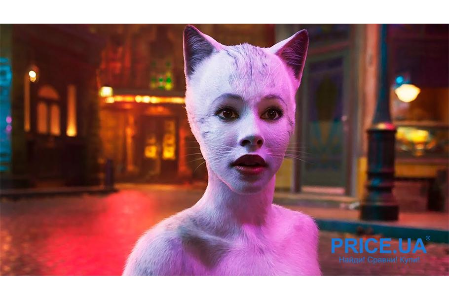 """Самые ожидаемые фильмы 2020: топ. """"Кошки"""""""