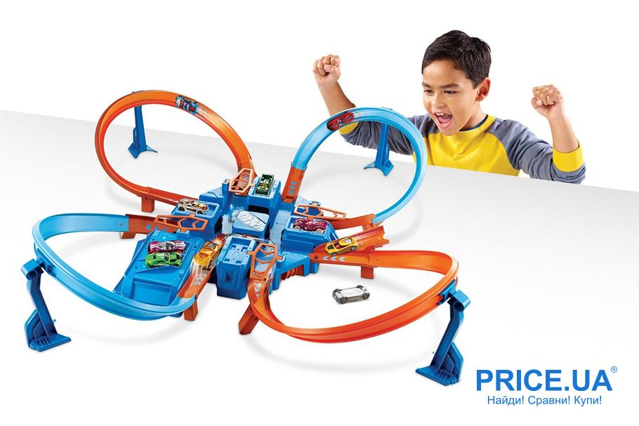 Новогодние подарки детям - лучшие идеи. Транспорт
