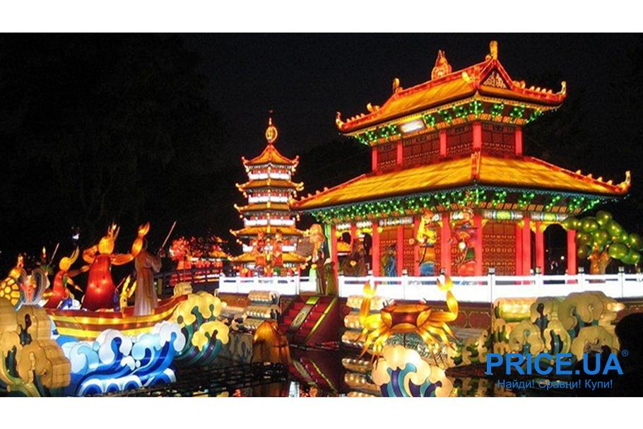 Новый год не дома: куда поехать? Вьетнам