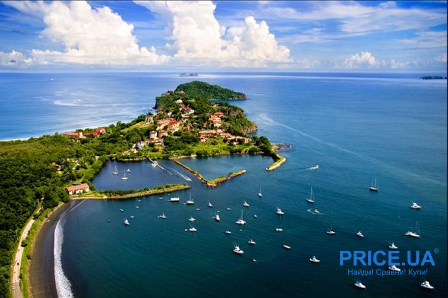 Топ модных мест для путешествий 2020. Либерия