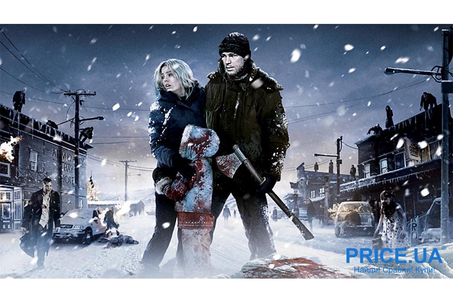 """25 фильмов о вампирах. """"30 дней ночи"""", 2007"""