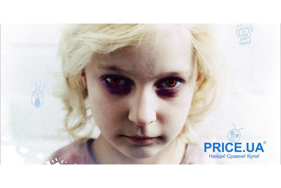 """25 фильмов о вампирах.""""30 дней до рассвета"""", 2006"""