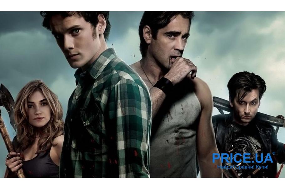 """25 фильмов о вампирах. """"Ночь страха"""", 2011"""