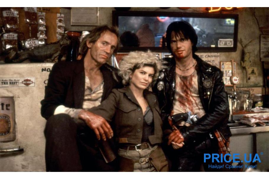 """25 фильмов о вампирах. """"Почти стемнело"""", 1987"""