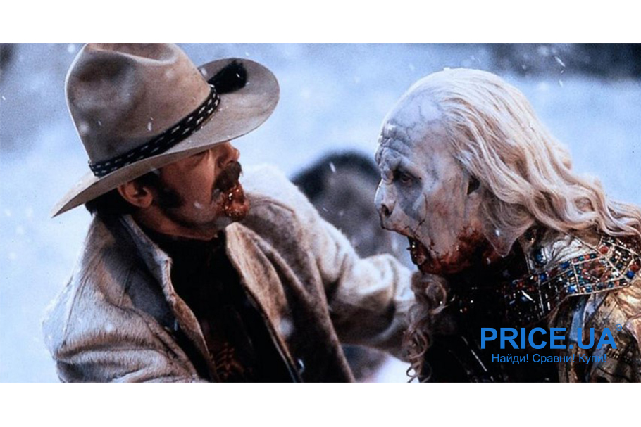 """25 фильмов о вампирах. """"Дракула"""", 1992"""