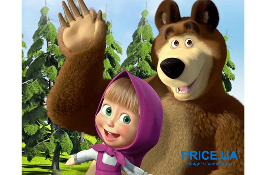 Советы родителям: сколько и когда можно смотреть ребенку мультфильмы. Хорошие мультики