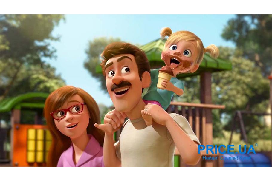 Советы родителям: сколько и когда можно смотреть ребенку мультфильмы.  Все в меру