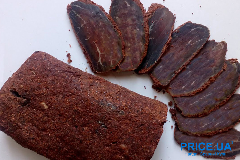 Hand-made бастурма: лайфхак. История вида мяса