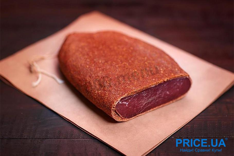 Hand-made бастурма: лайфхак. Какие сорта мяса брать?