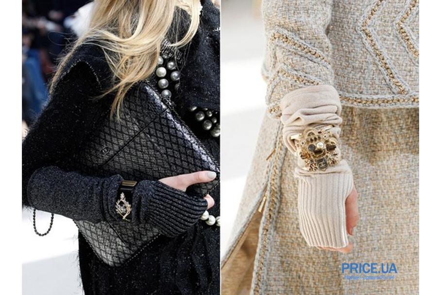 Идеальные перчатки для зимы 2020