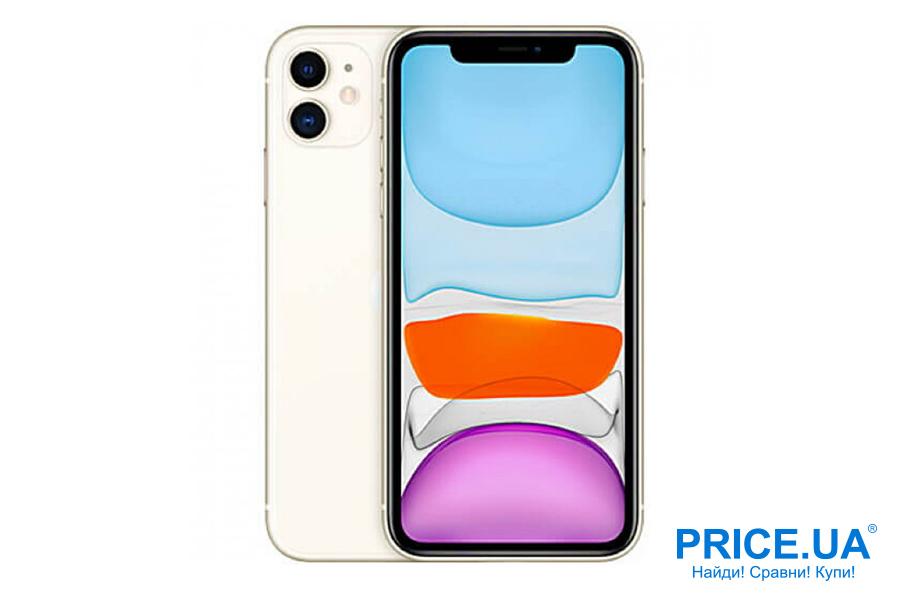Самые ожидаемые флагманы-смартфоны 2020. Apple