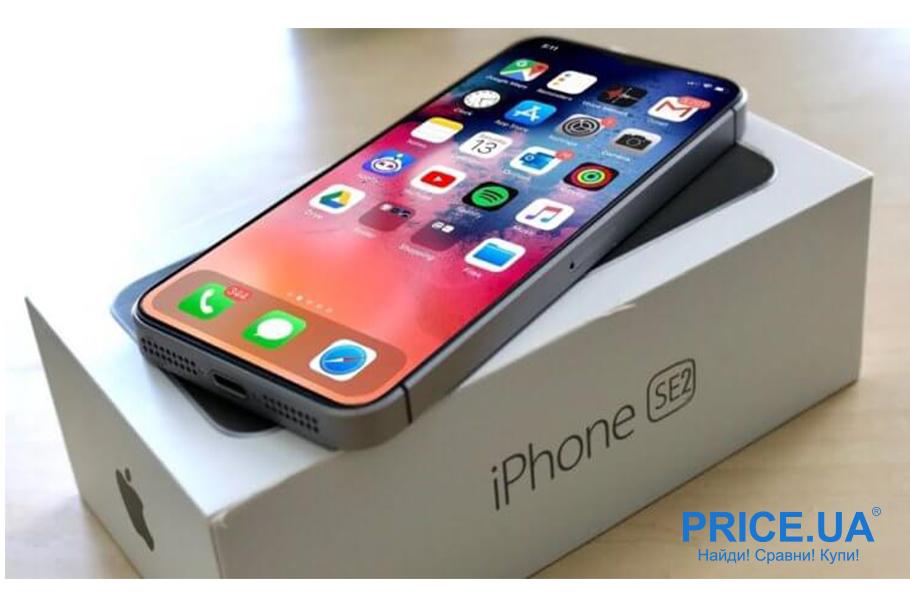 Самые ожидаемые флагманы-смартфоны 2020. iPhone 11