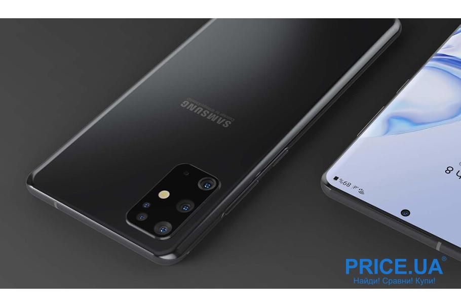 Самые ожидаемые флагманы-смартфоны 2020. Samsung