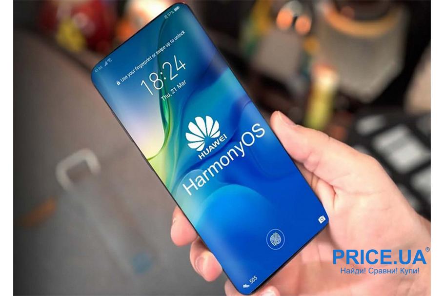 Самые ожидаемые флагманы-смартфоны 2020. Huawei