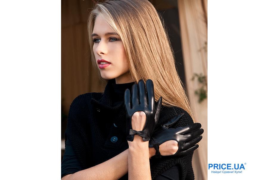 Идеальные перчатки для зимы 2020: укороченные а-ля фитнес