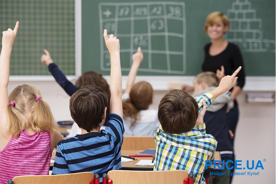 Советы по выбору школы для ребенка. Специализация или ее отсутствие