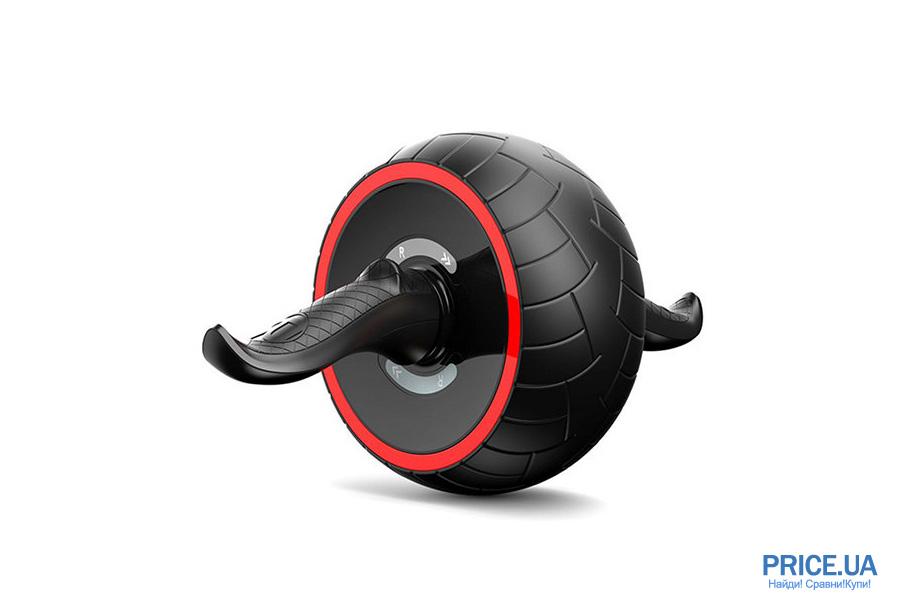 Какой спортивный инвентарь стоит иметь дома: гмнастический ролик