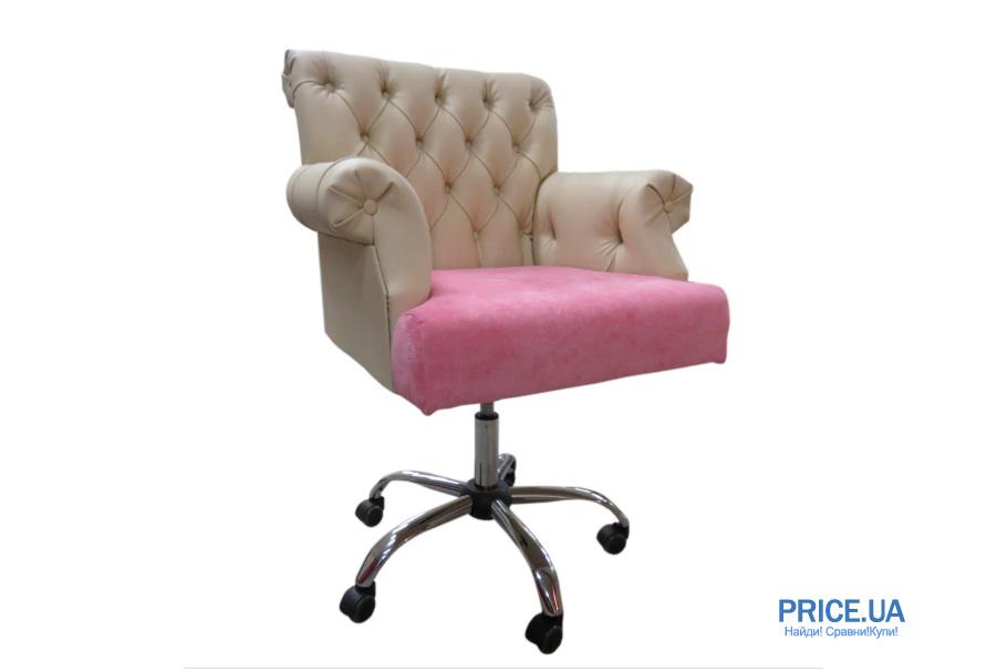 Какая мебель нужна мастеру маникюра: кресло