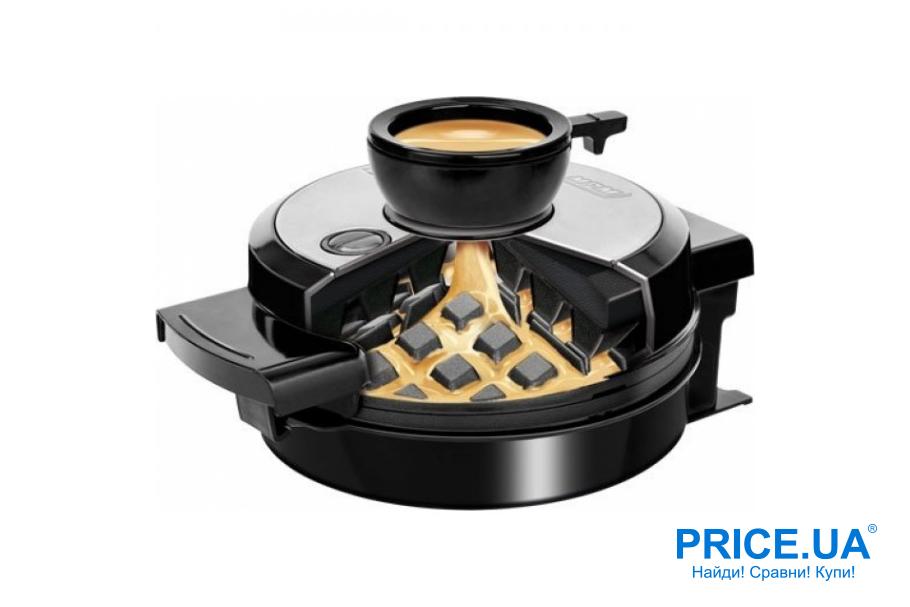 Советы по выбору классной вафельницы. MPM Product MGO-31