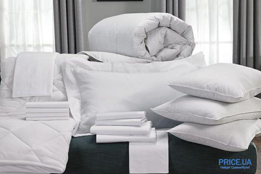 Как часто нужно менять одеяла и подушки