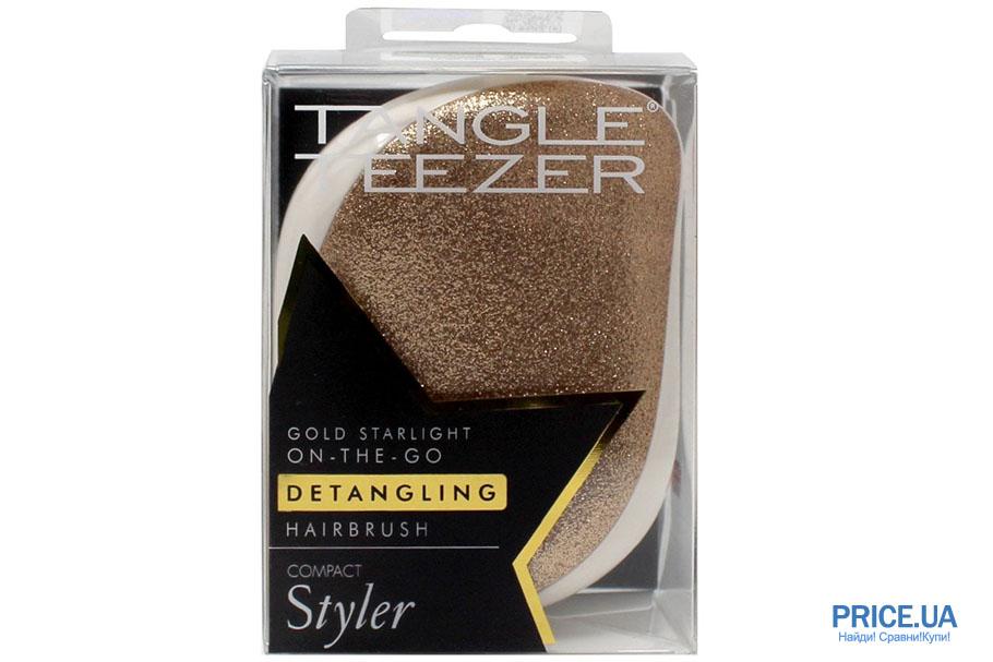 Tangle teezer: разновидности