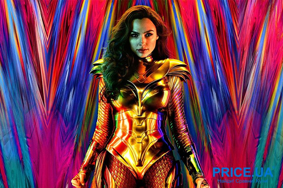 В каком порядке смотреть фильмы DC Comics. Следующие фильмы 2020 года