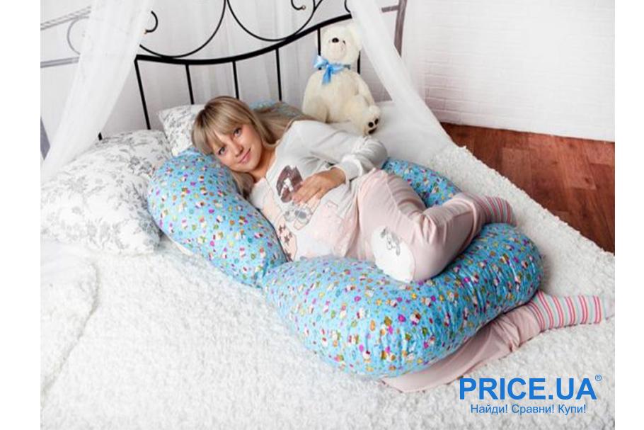Комплект в кроватку: как сшить самой бортики-защиту? Подушка для беременной в помощь