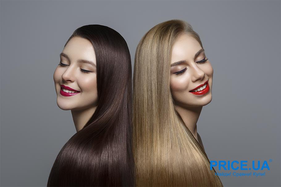 Советы по выбору краски для волос. Тип волос
