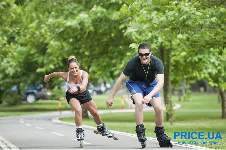 Фитнес: как выбрать свое направление? Ролики
