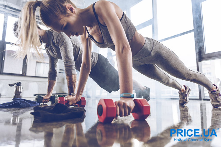 Фитнес: как выбрать свое направление? Функциональные тренировки