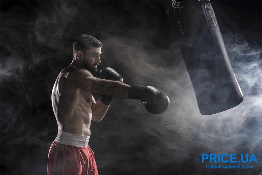 Фитнес: как выбрать свое направление? Бокс