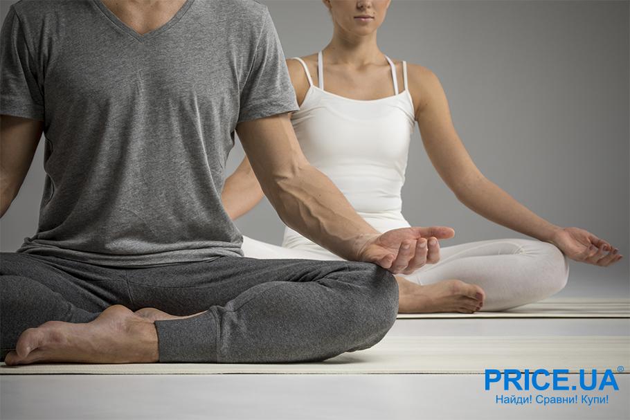 Фитнес: как выбрать свое направление? Йога