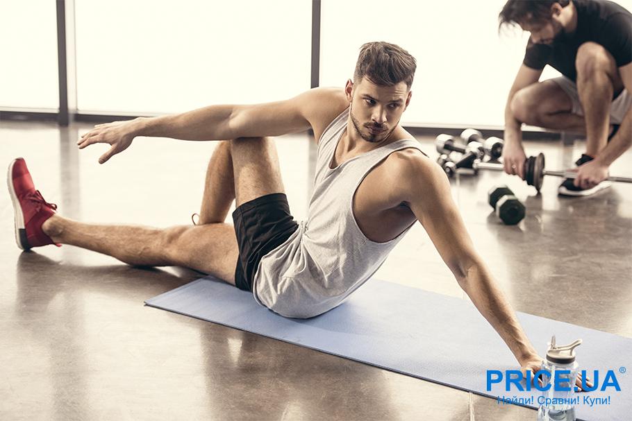Фитнес: как выбрать свое направление? Стретчинг