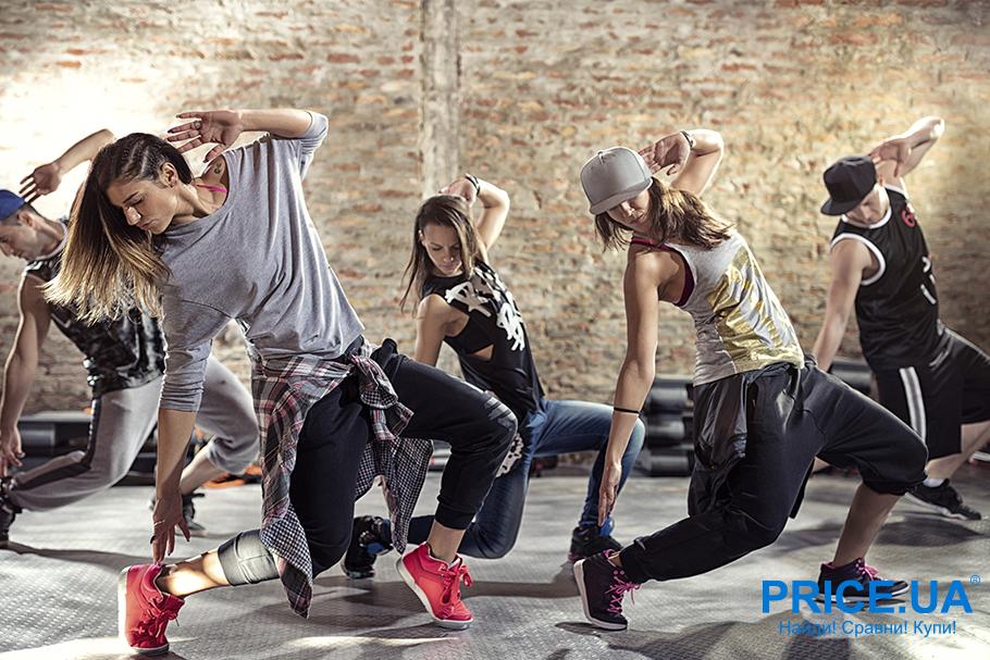 Фитнес: как выбрать свое направление? Танцевальная аэробика