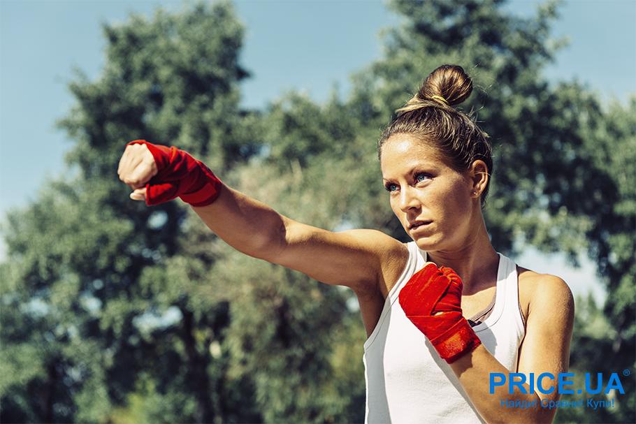 Фитнес: как выбрать свое направление? Единоборства