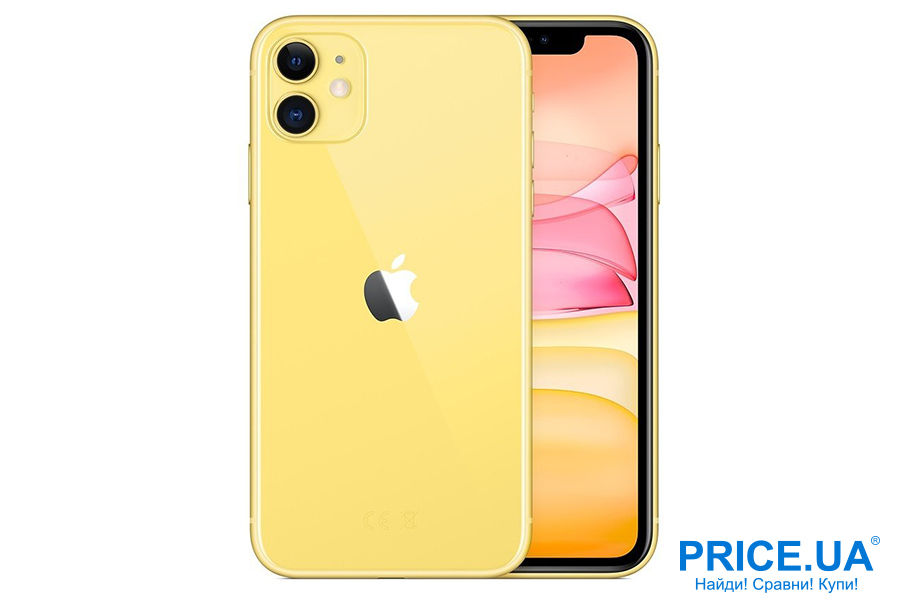 Подарки на 8 Марта: что дарить любимой? Apple iPhone 11