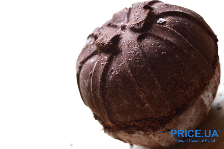 Как сделать бомбочку для ванной - лайхак по рецептам. Шоколад