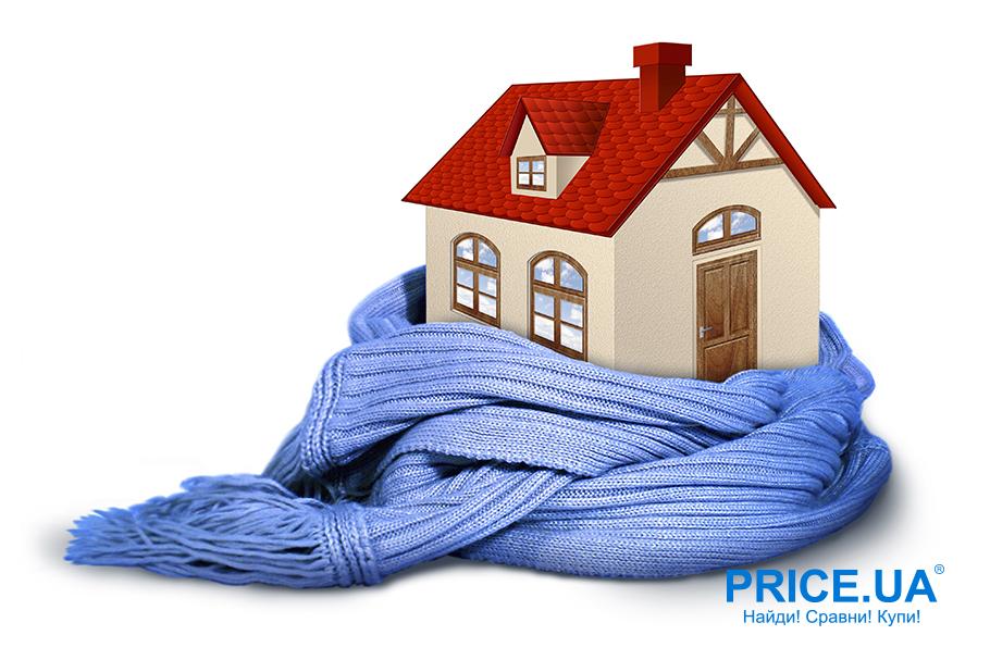Устраняем причины постоянно холодной квартиры. Утепление потолка