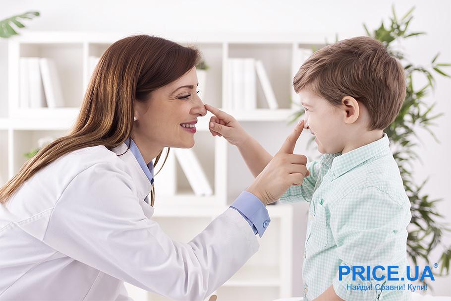 Приучаем ребенка не бояться врачей:советы. Выбирайте доброжелательного доктора