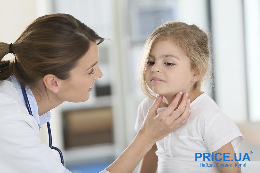 Приучаем ребенка не бояться врачей:советы. Книжки в помощь