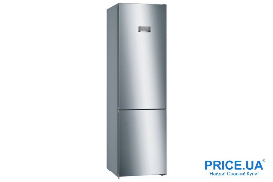 Топ-7 популярных холодильников в бюджете 15 000 грн. Bosch KGN39VI21R