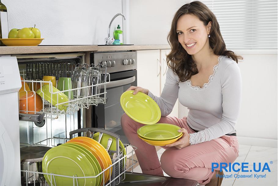 Лайфхак по уборке дома с целью защиты от коронавируса. Посуду