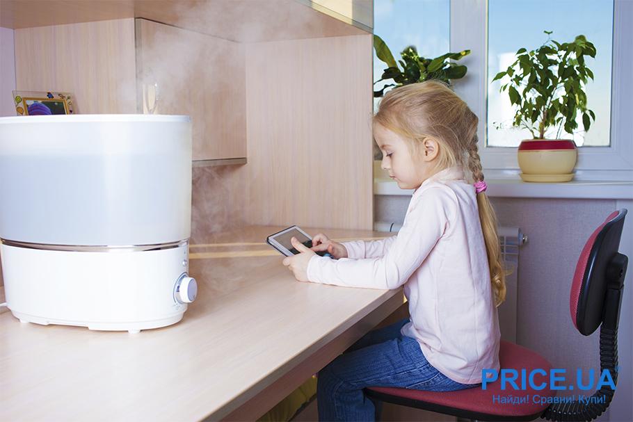Лайфхак по уборке дома с целью защиты от коронавируса. Воздух
