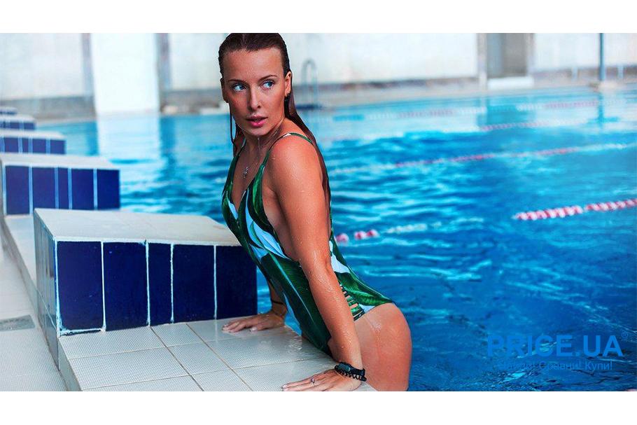 Купальник для бассейна: секреты выбора. Сдельный или раздельный?