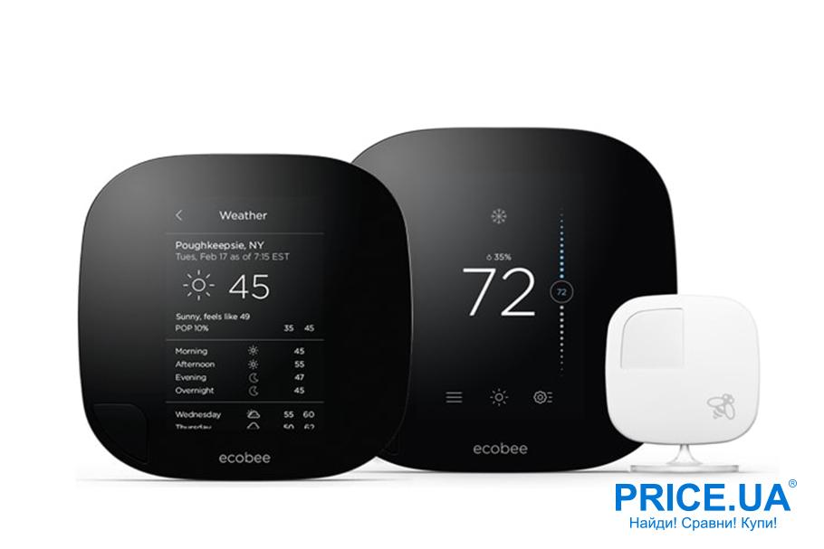 Как правильно выбрать приборы для умного дома? Умный термостат