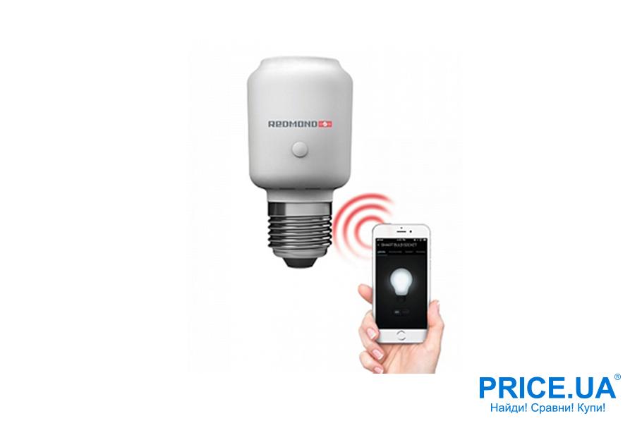 Как правильно выбрать приборы для умного дома? Умный цоколь