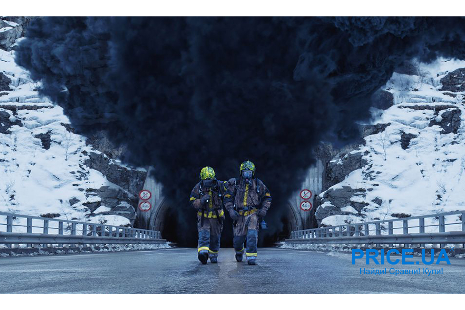 Топ-10 кинопремьер марта. Туннель: Опасно для жизни