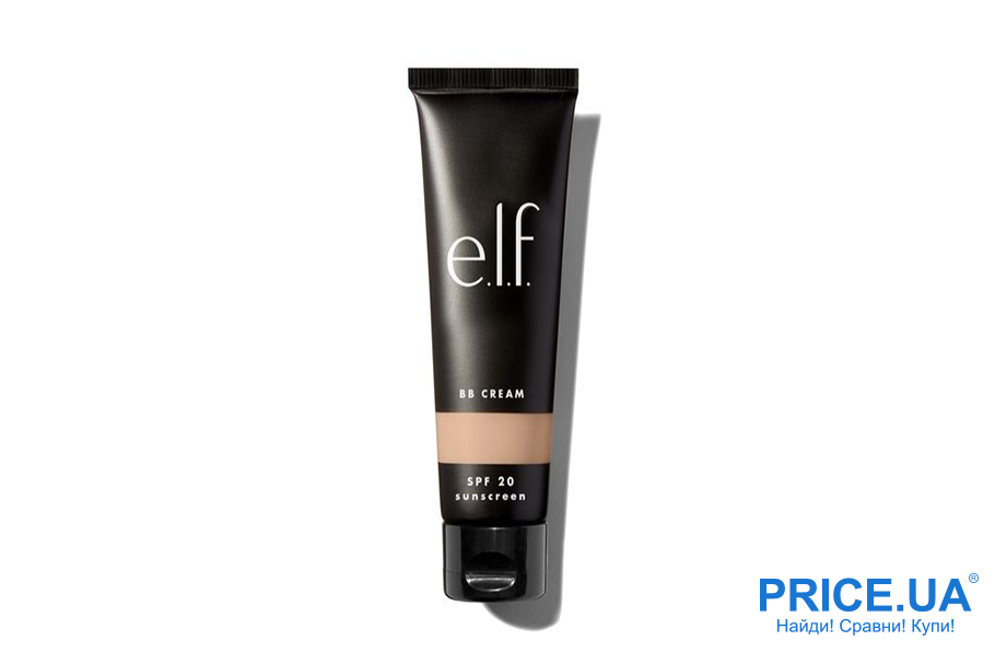 Какой лучше выбрать крем: ВВ или основу? e.l.f Cosmetics BB Cream SPF 20